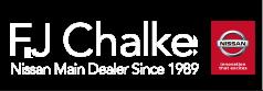 FJ Chalke